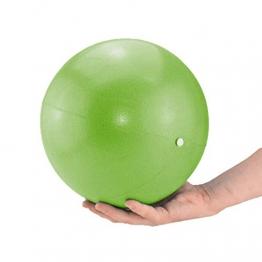 ATC Handels GmbH Soft Pilates & Yoga Ball lindgrün - 1