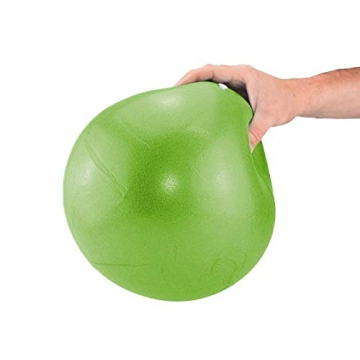 ATC Handels GmbH Soft Pilates & Yoga Ball lindgrün - 2