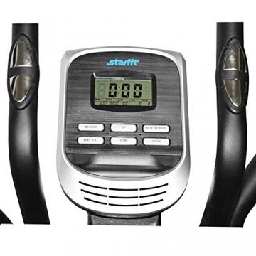Enjoy Fit Crosstrainer Heimtrainer Ergometer Stepper Ellipsentrainer Modell Starfit - 6