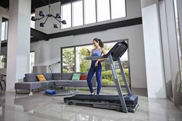 Horizon Fitness Laufband eTR3.0 - 4