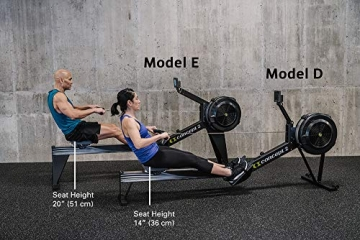 Rudergerät Concept2 Indoor Rower 2711 - 11