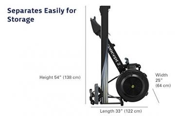 Rudergerät Concept2 Indoor Rower 2711 - 7