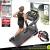 Sportstech F37 Profi Laufband-Deutsche Qualitätsmarke- Selbstschmiersystem,APP Kinomap, 7PS bis 20 km/h. Bluetooth MP3, HRC- Klappbar, große Lauffläche, TÜV/GS, Pulsgurt im Wert von 49,9EUR, bis 150kg - 1