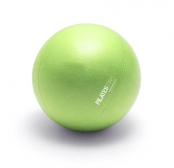 Yogistar Gymnastikball / Pilatesball – 23 cm – Grün -