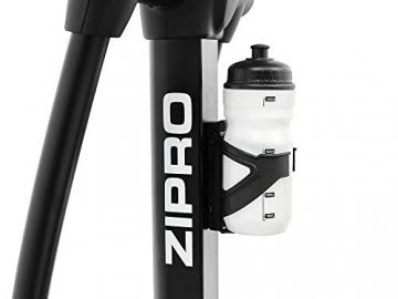 Zipro Heat mit iConsole+ Crosstrainer Ellipsometer, schwarz, 6299207 - 12
