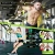 AILUKI Schlingentrainer Sling Trainer Set mit Türanker Resistance Strap Kit Einstellbar Fitnessgurte Zuhause Suspension Widerstandstrainer Trainingsgurte Geeignet für das Training im Innen und Außen - 3