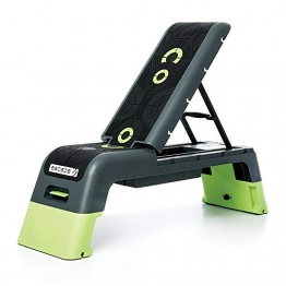 escape Fitness Deck, Grau - 1