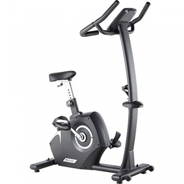 MAXXUS Ergometer Bike 4.2 - APP-Steuerung über Bluetooth, 16 Widerstandsstufen, Fitnessbike bis 160 kg hoch belastbar - 2