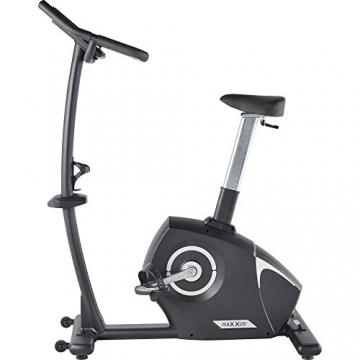 MAXXUS Ergometer Bike 4.2 - APP-Steuerung über Bluetooth, 16 Widerstandsstufen, Fitnessbike bis 160 kg hoch belastbar - 3