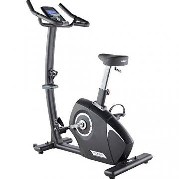 MAXXUS Ergometer Bike 4.2 - APP-Steuerung über Bluetooth, 16 Widerstandsstufen, Fitnessbike bis 160 kg hoch belastbar - 1