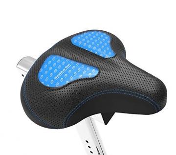 Nautilus Ergometer U628 - 25 Widerstandsstufen - Schwungmasse: 13.5 kg - Nautilus Connect - Soundsystem und integrierter Ventilator - RideSocial kompatibel - 6